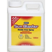 Dox SunBlaster 1 Litre Refill