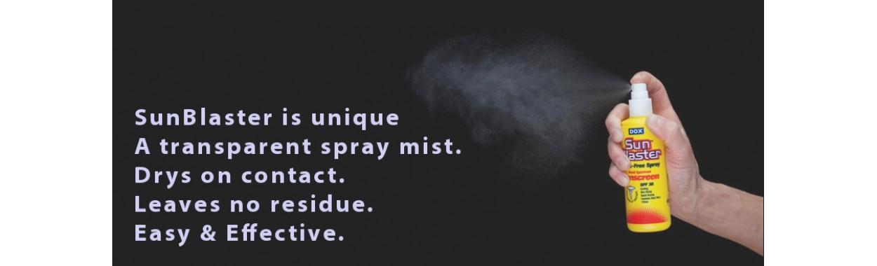 Spray Mist
